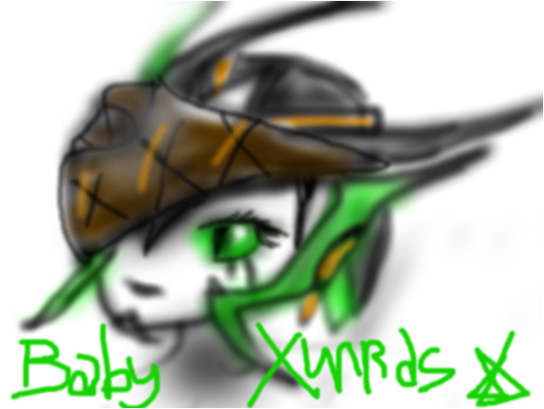 Baby Xunras !
