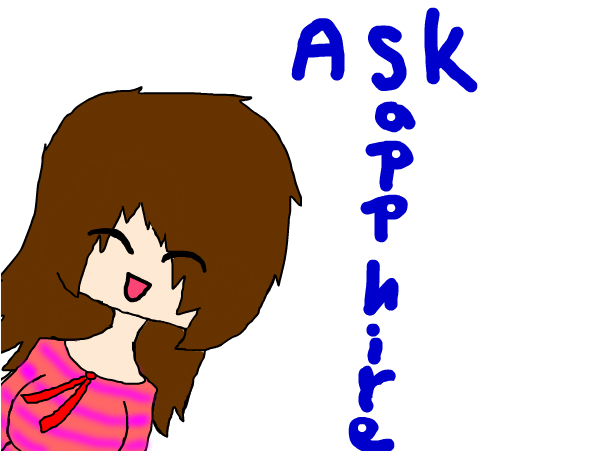 Ask Sapphire