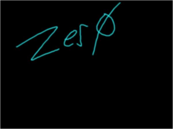 zero?