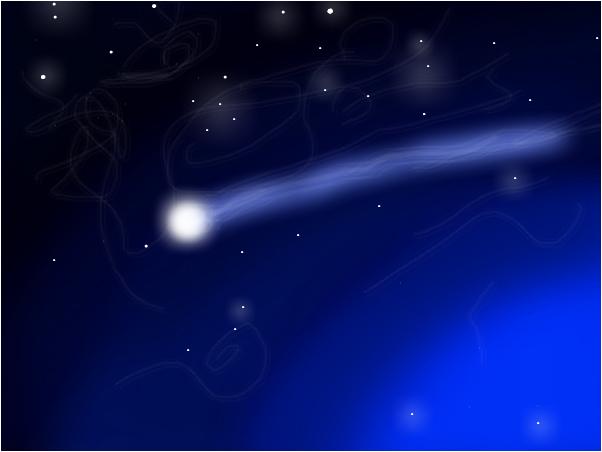 Cosmic Splendor