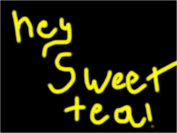 HEY SWEET TEA READ!~Splaher