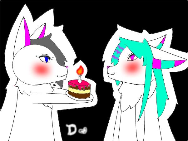 HAPPY B-DAY RITSUKA! :3