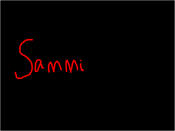 o3o my name. xD