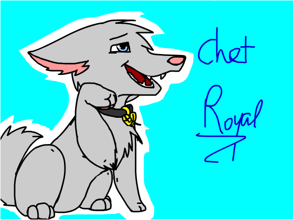 Chet Royal