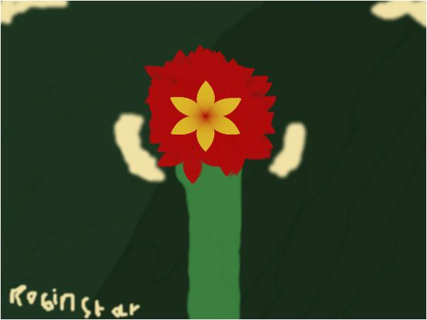 Flower of Flowers