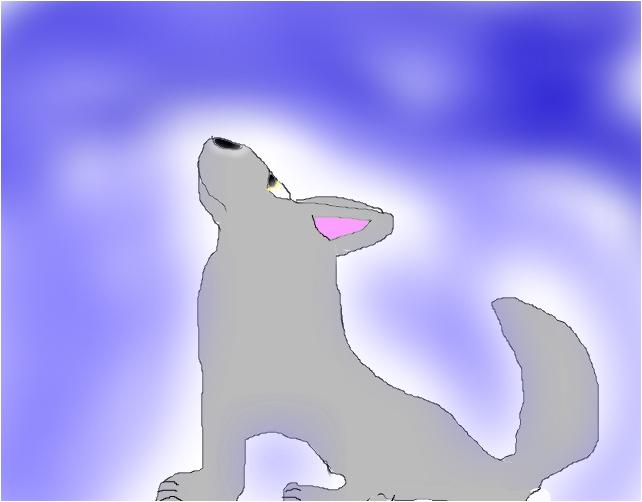 FAIL OF A WOLF