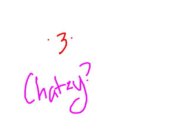 chatzy anyone?  -pandie