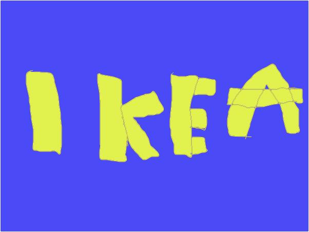 I LOVE IKEA!!!
