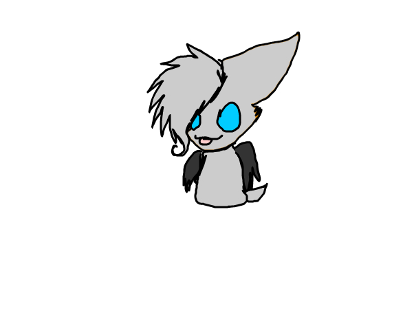 cute bat adoptable