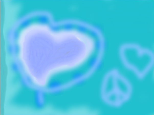 Peace &Love