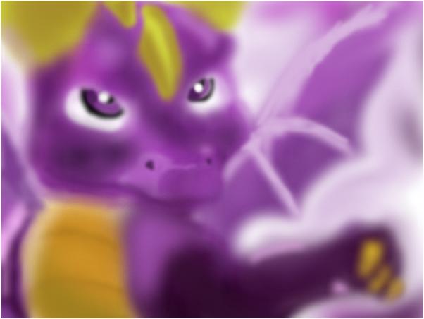 The legend of Spyro a new begginning