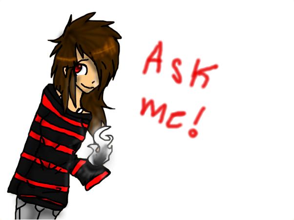 ask meh c: ~Cindy