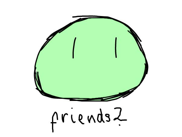 lol socializing~