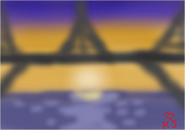 idk. A Bridge (?)