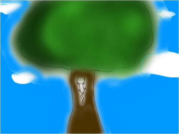 WARRIORS:Cloudpaw
