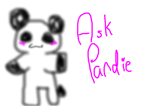 Ask Pandie~