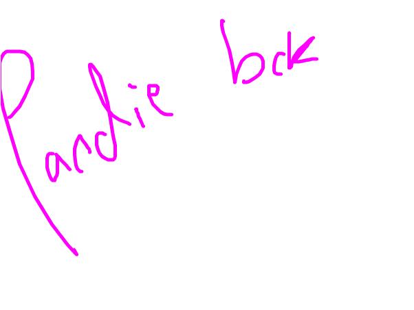 Pandie bckk. x3