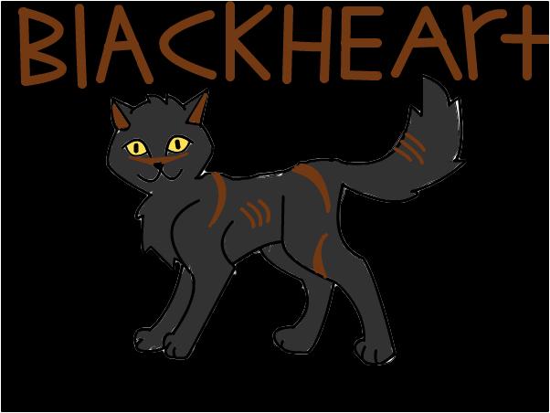 Request! Blackheart