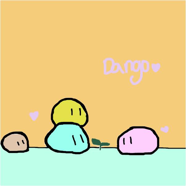 Dango <3