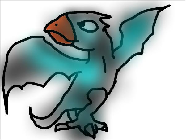 bellt the eagle dragon