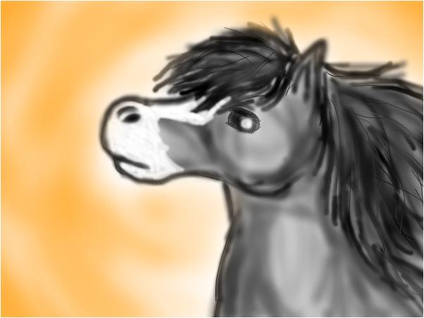 Mah Horseh