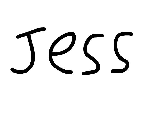 Jess read!