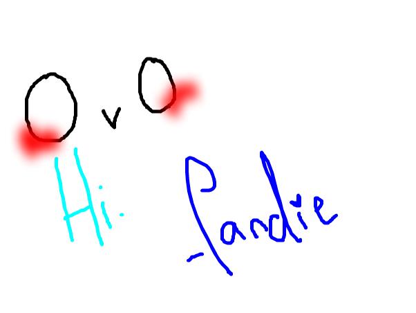 Pandie on. <3
