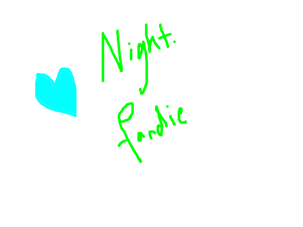 Night~ <3 -Pandie