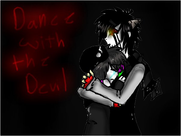 Dance With The Devil.. (song & for Hypno)