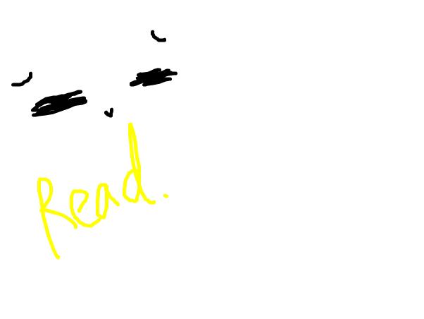 Read~ -Pandie