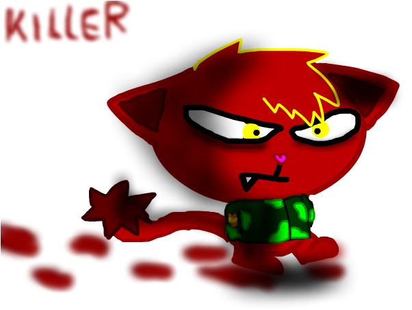 killer htf
