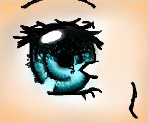 Shoujo Eye