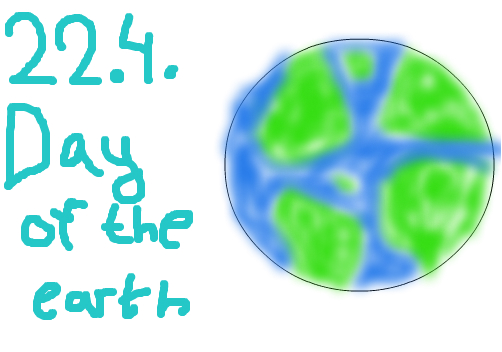 Day of the earth
