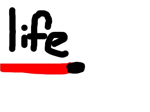 suicide,semi colen,life