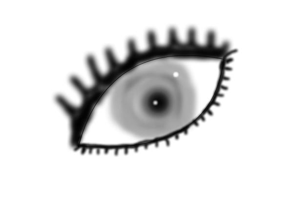 My best eye yet!