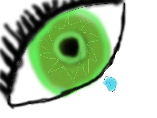 Eye, once again