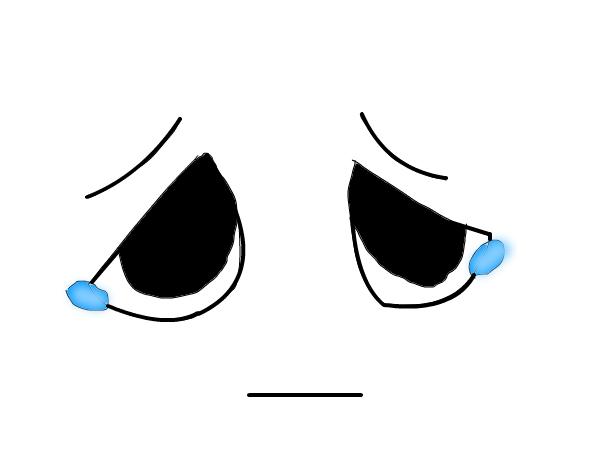 I'm sad (plz read)
