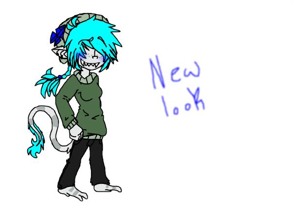 new look :D