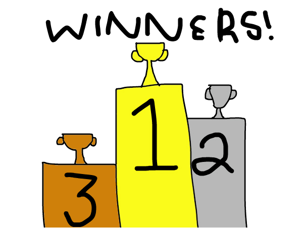 WINNERS-spark