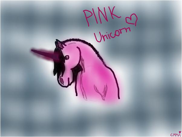 pink unicorn åäö123