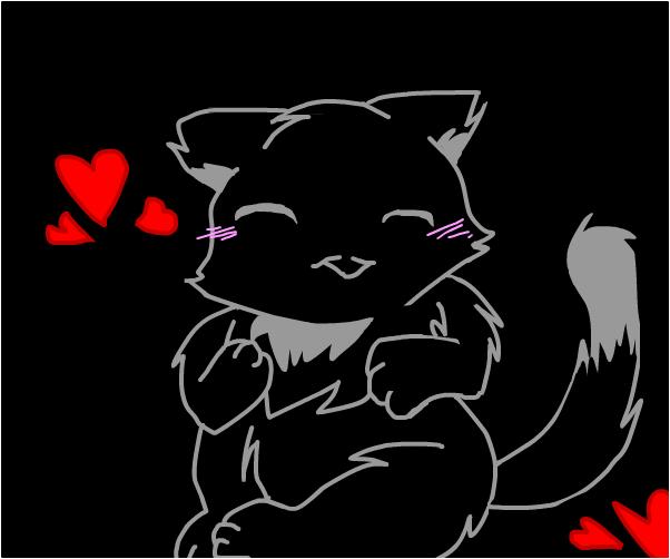 Kitty Love~Ham