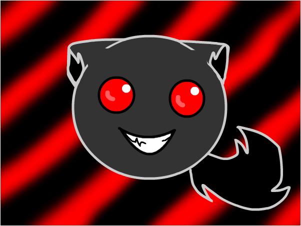 Evil Cute thingy~Ham