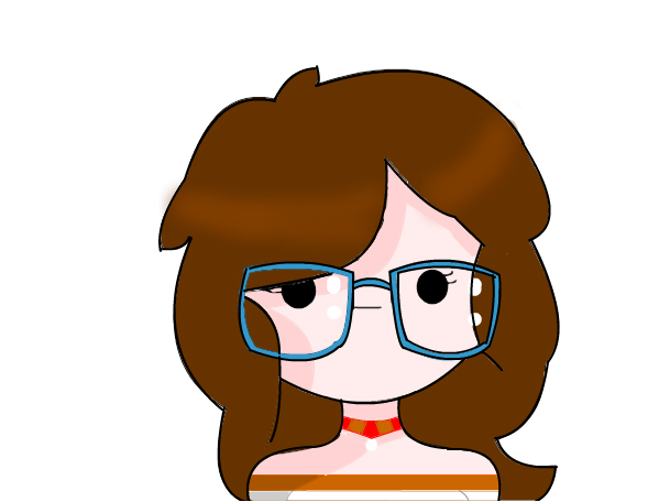 Self portrait >3<b