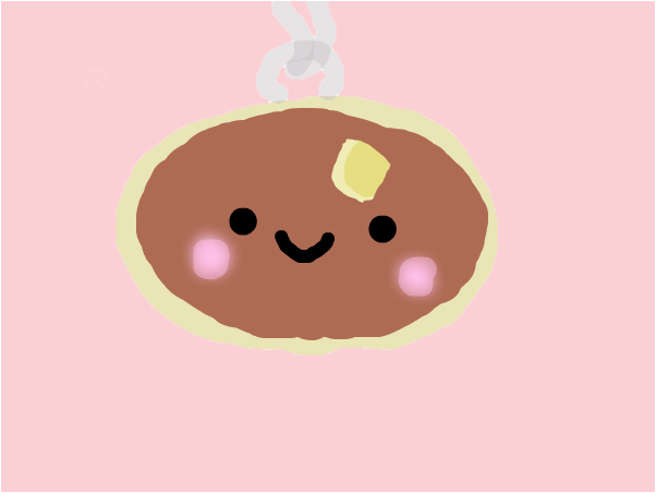 pancake charm
