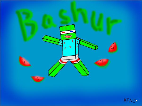 BASHUR