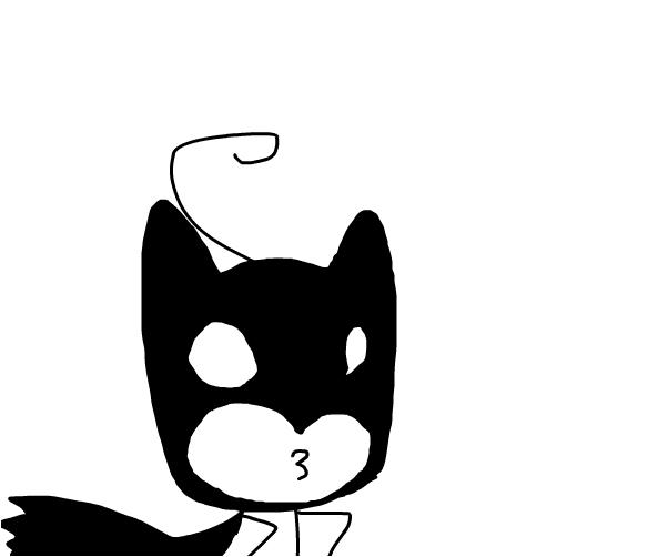 BatMan/Cindy gtg >3>