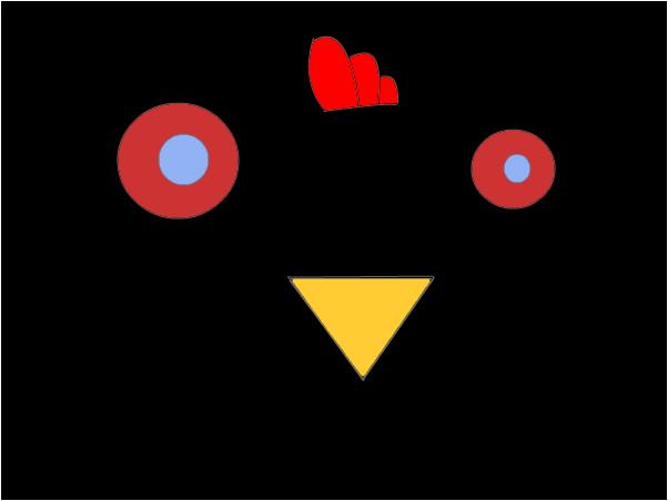 doom chicken