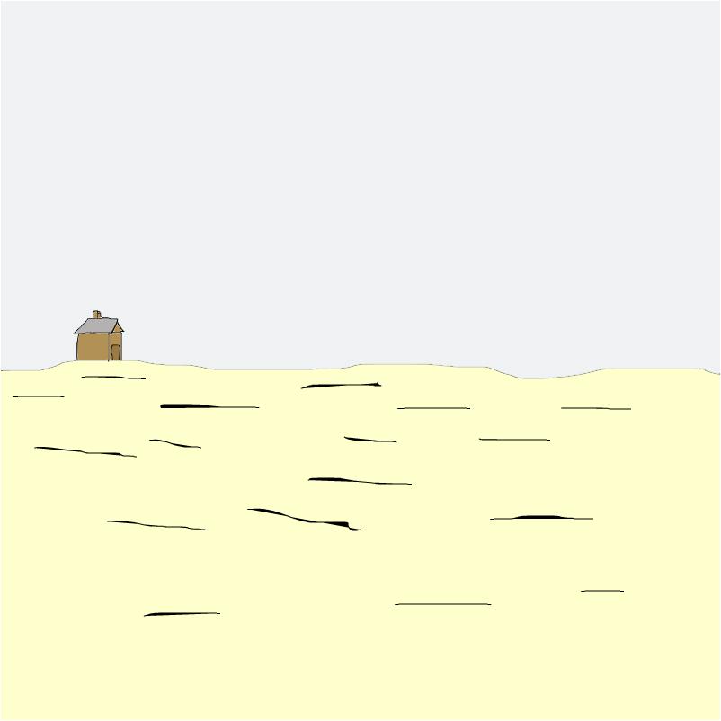 post apocalyptic wasteland