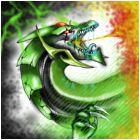 Sinistra dragon RAGE