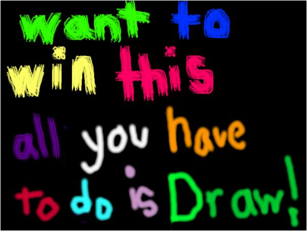 wanna win this?